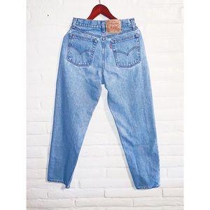 Levi's || Vintage 560 Jeans